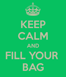 keep-calm-and-fill-your-bag